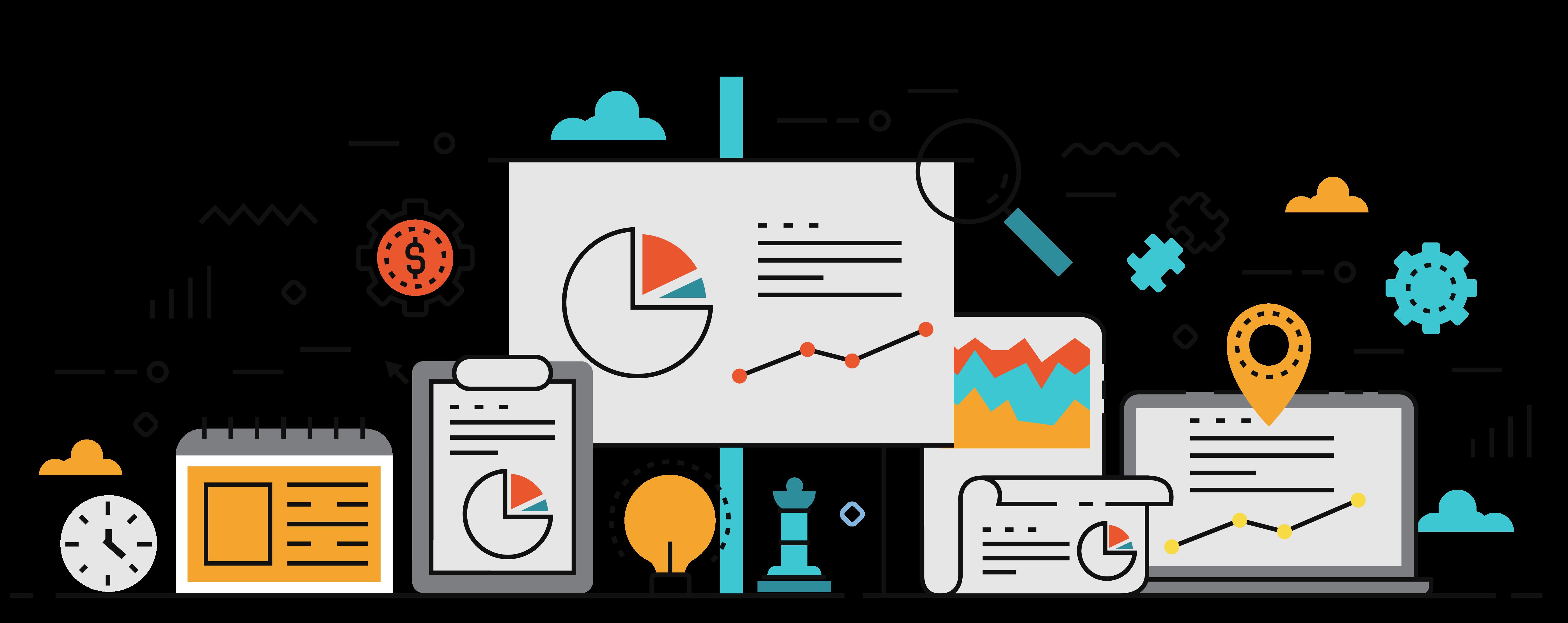 Search Engine Optimisation (SEO) 6 Steps